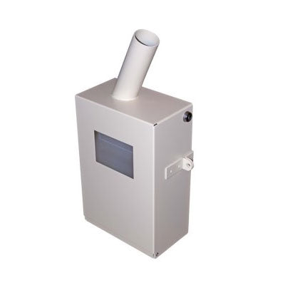 Wall Mounted Needle Collection- Security Series