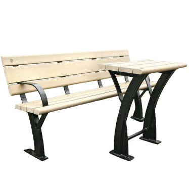 Parker Series Bench