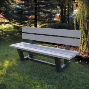 Load image into Gallery viewer, Park Series bench