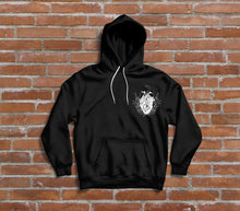 Load image into Gallery viewer, Heart Hoodie