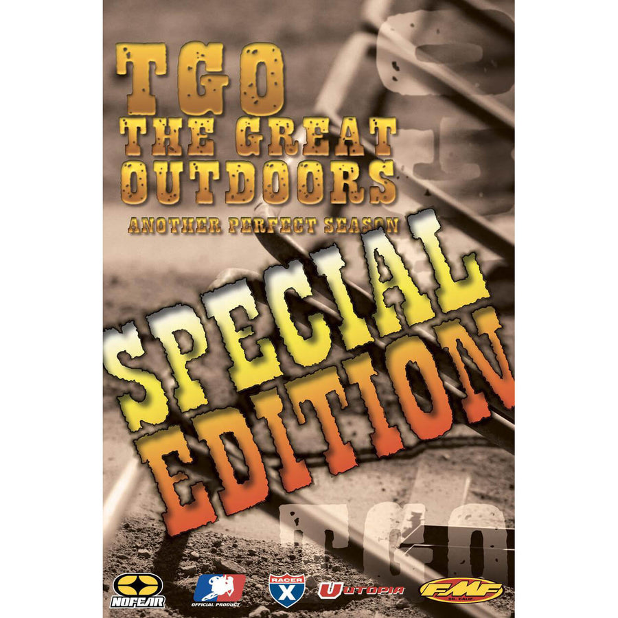 TGO Another Perfect Season Special Edition