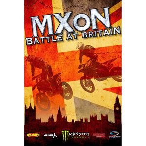 MXON Battle at Britain