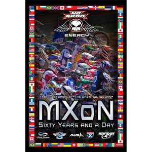 MXON Sixty Years and a Day