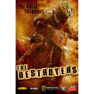 TGO The Destroyers