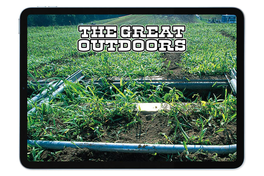 The Great Outdoors Downloadable