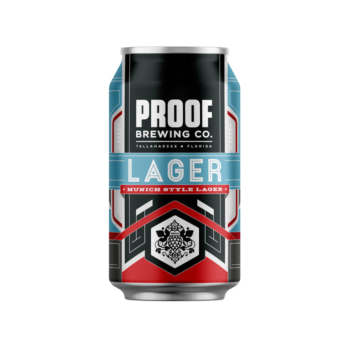 Lager | 6-pack - Proof Brewing Company