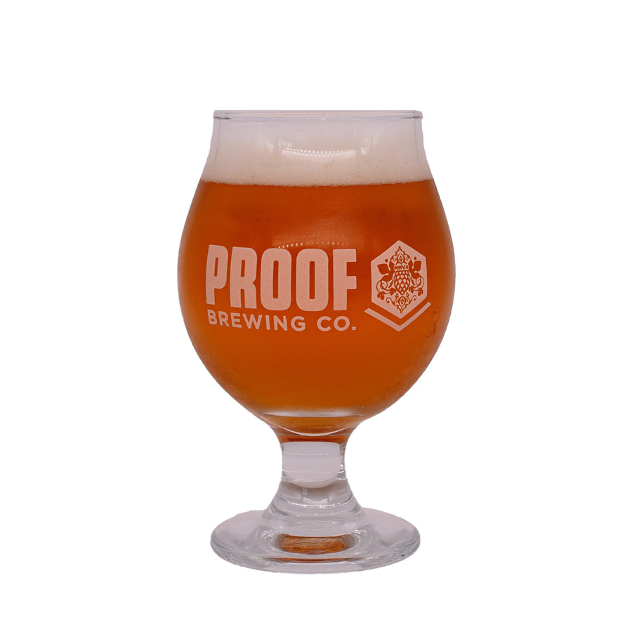 Proof Snifter Glass
