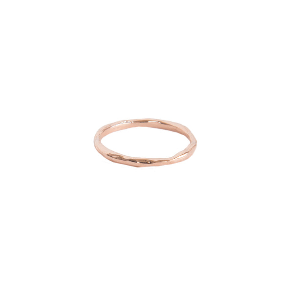 Set of 3 Organic Stacking Rings