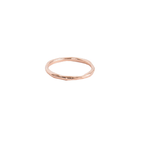 Organic Stacking Rings