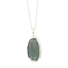 Belonging Rosecut Tourmaline Necklace