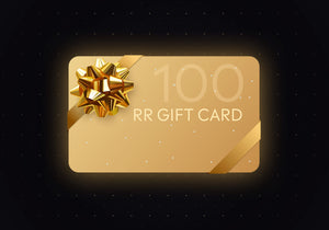 RR GIFT CARD