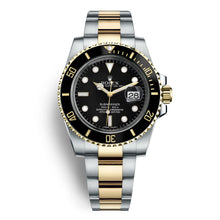 Charger l'image dans la galerie, Oyster Perpetual Submariner Two-tone