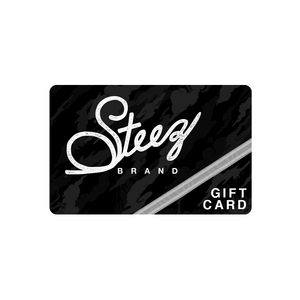 Steez Brand Gift Card