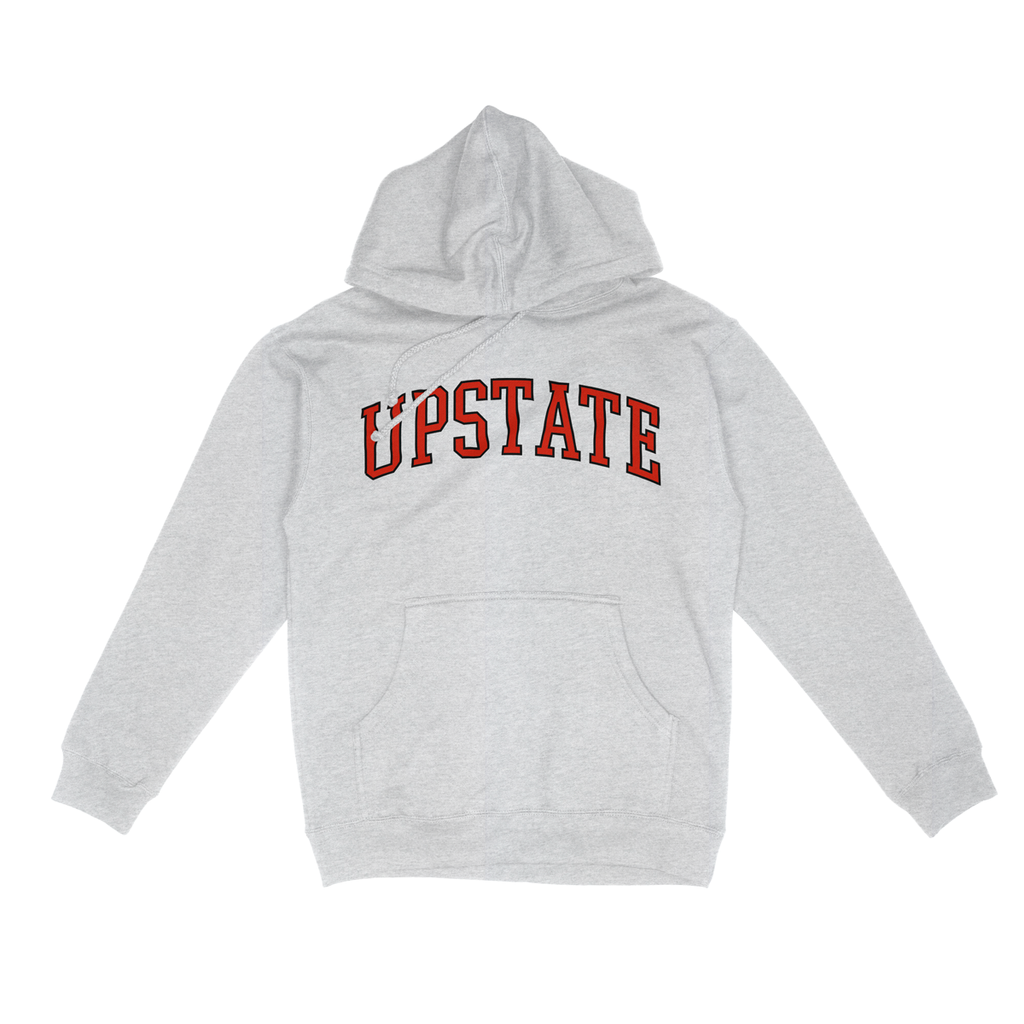 Steez Brand Upstate University Hoodie Front