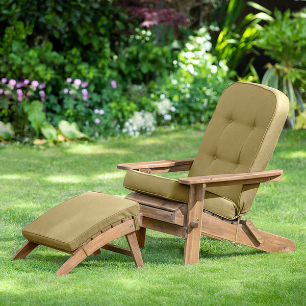 Adirondack Double Wumfy® Cushion Beige