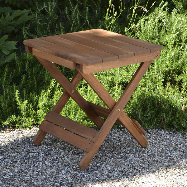 Adirondack Hardwood Table