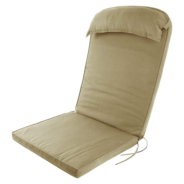 Adirondack Cushion (Warm Beige)