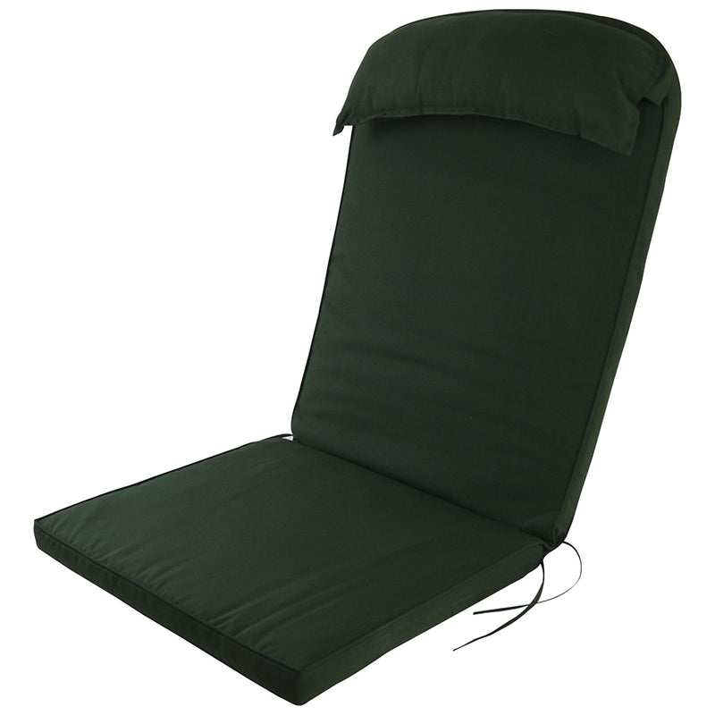 Adirondack Cushion (Evergreen)