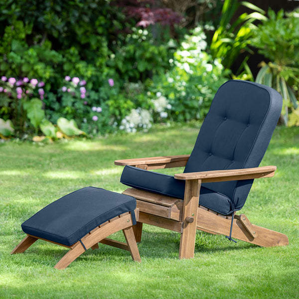 Adirondack Double Wumfy® Cushion Navy