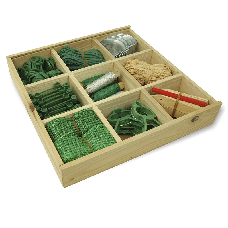Gardener's Box of Tricks