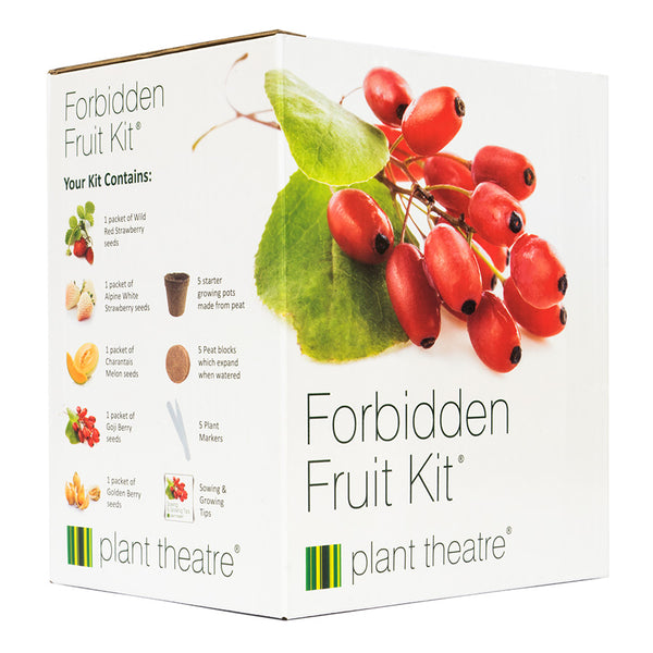 Forbidden Fruit Kit