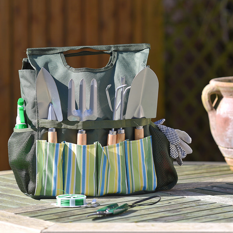 Essential Garden Tool Bag