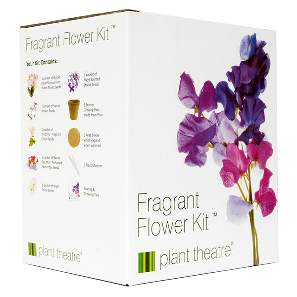 Fragrant Flower Kit