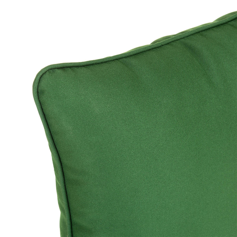 Garden Scatter Cushions Evergreen, set of 2