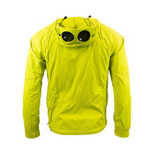 Load image into Gallery viewer, CP Company 50.3 Goggle Jacket in Lime Green