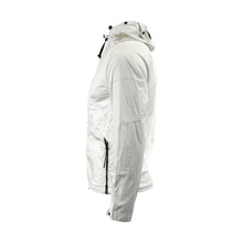 Load image into Gallery viewer, CP Company 50.3 Goggle Jacket in White