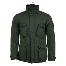 Load image into Gallery viewer, Stone Island David-TC Reps With Primaloft Insulation Technology Jacket In Khaki 42549
