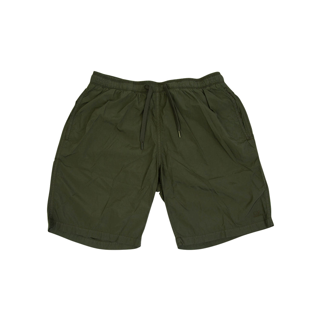 CP Company Swimshorts In Khaki