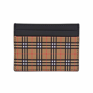 Burberry Classic Check Cardholder