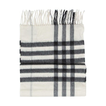 Load image into Gallery viewer, Burberry Cashmere Scarf