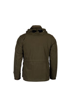 Load image into Gallery viewer, CP Company 50 Fili La Mille Goggle Jacket In Khaki