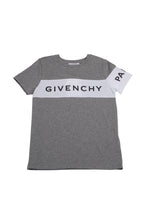 Load image into Gallery viewer, Givenchy Junior T-shirt In Grey