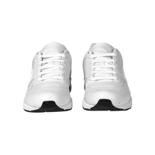 Load image into Gallery viewer, Gucci Leather Low Top Trainers In White
