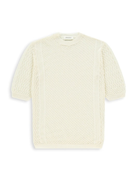 sweater Beasley white