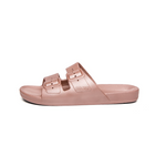 hippe roze slippers
