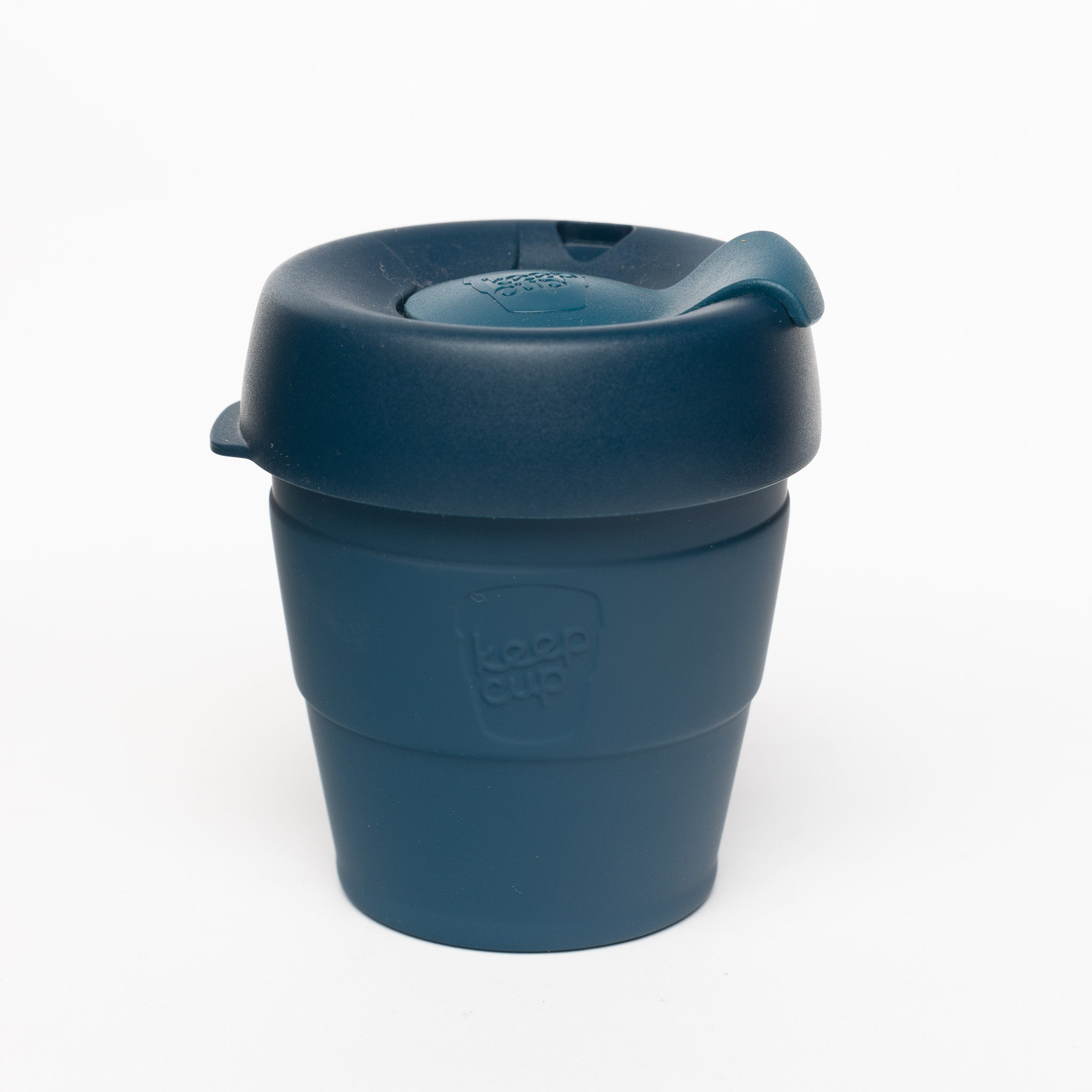 Thermal Reusable Coffee Cup - 6oz - Spruce