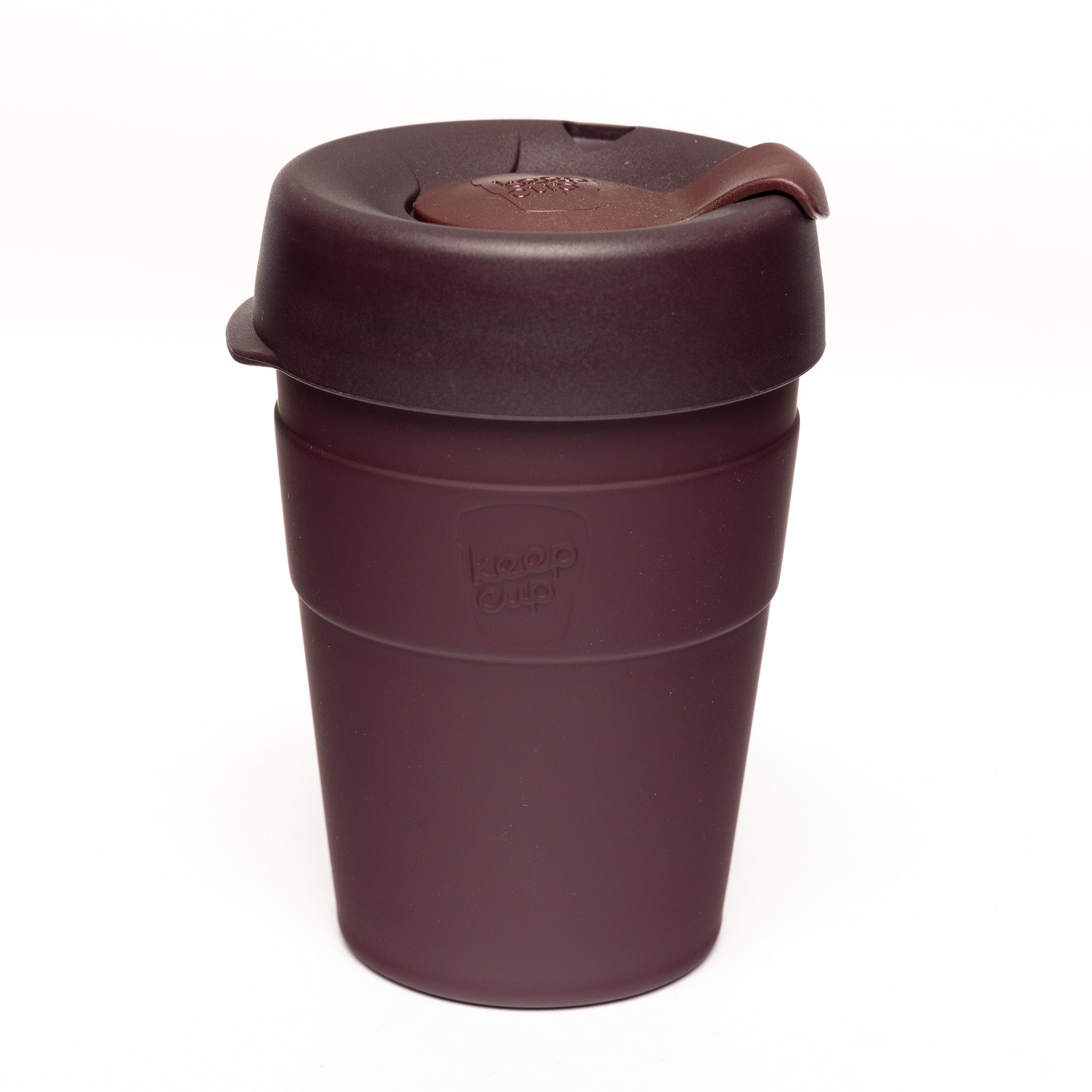 Thermal Reusable Coffee Cup - 12oz - Alder