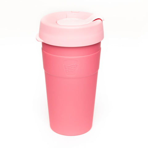 Thermal Reusable Coffee Cup - 16oz - Saskatoon