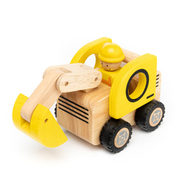 Construction Vehicle - Digger