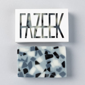Absolute Terrazzo Soap - Coconut + Lemongrass