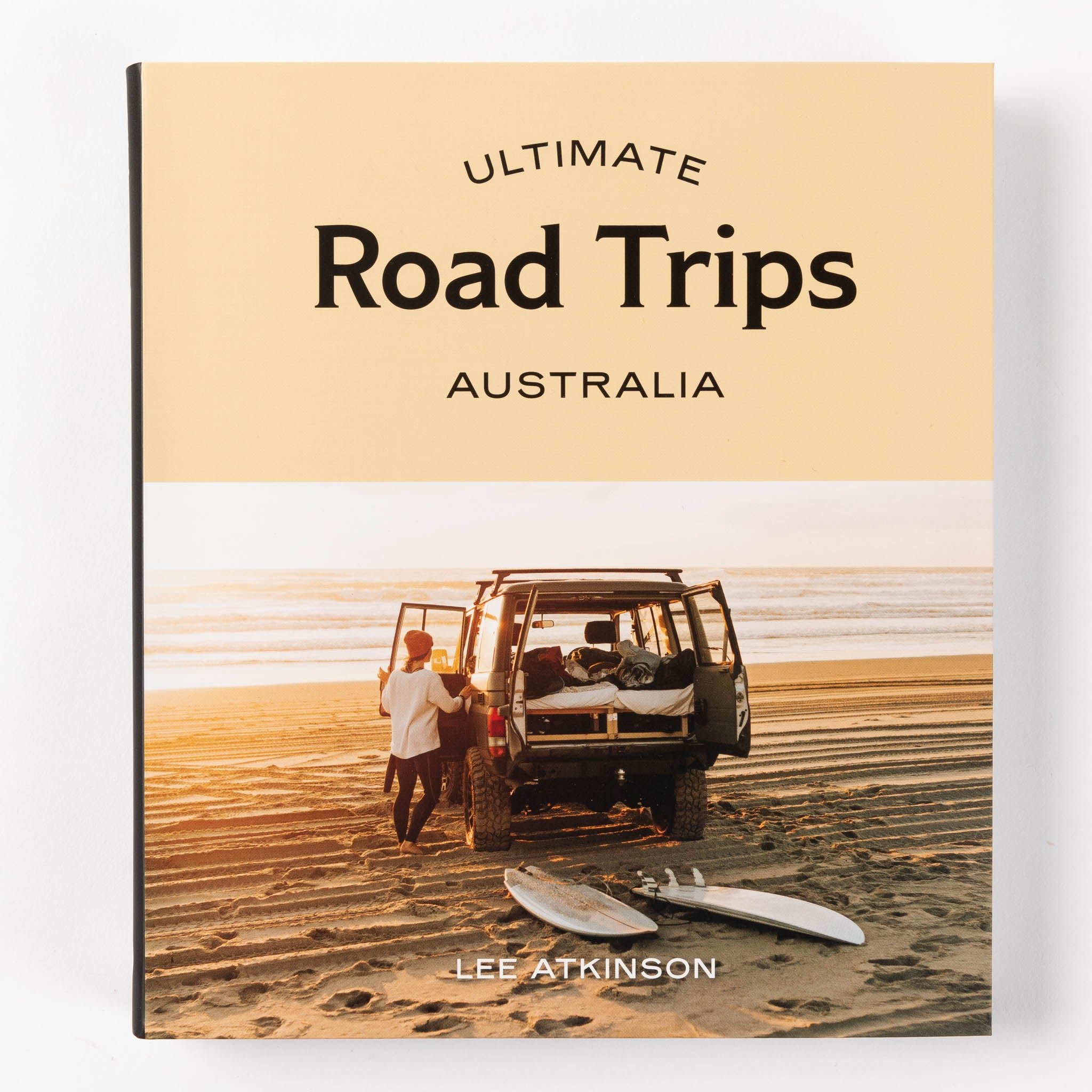Ultimate Road Trips