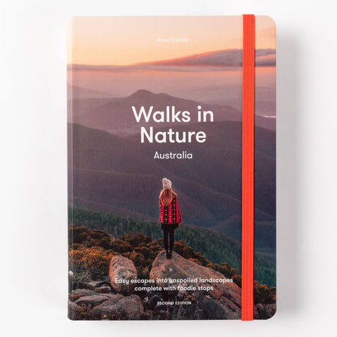 Walks in Nature - 2nd Edition