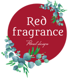 Red Fragrance - Flowers Crows Nest