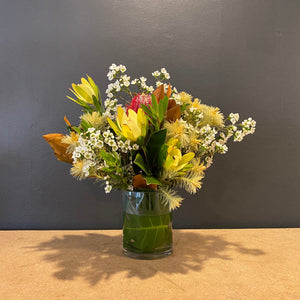 Florist Choice - Natures Natives - Small