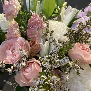 Florist Choice - Soft and Pretty
