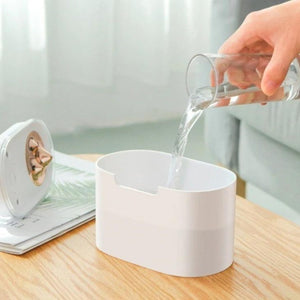 HOW TO REFILL YOUR HUMIDIFIER